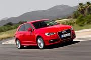 17 Franken pro Jahr füe einen Audi A*, 1600 ccm, das heisst 329 statt 312.