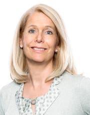 Die FDP der Stadt Zug schickt Eliane Birchmeier ... (Bild: PD)