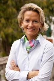 Andrea Gmür-Schönenberger soll neue Präsidentin der CVP Stadt Luzern werden. (Bild: PD)