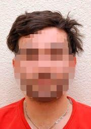 Der zur Fahndung ausgeschriebene Handwerker wurde in Zürich verhaftet. (Bild: Luzerner Polizei)