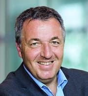 Robert Fellermeier wird CEO Schweiz der Orascom Hotels Management AG. (Bild: PD)