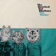 Cover der neuen CD von The Knocked Out Rhythmus. (Bild: www.knockedout.ch)