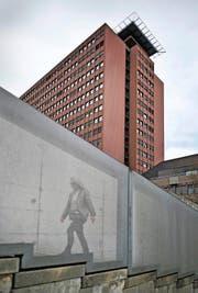 Das Luzerner Kantonsspital muss bis 2031 rund 2,5 Milliarden Franken investieren. (Bild Pius Amrein)