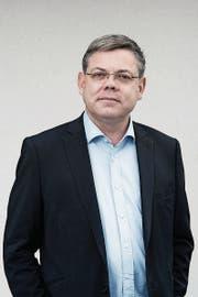 SVP-Nationalrat Franz Grüter ärgert sich: «Das ist Beamtenanmassung.» (Bild: Pius Amrein)
