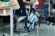 Nidwaldner Primarschüler sollen Französisch in der Romandie lernern, statt in der Schule. (Symbolbild Neue NZ)