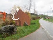 Die Kiesgruben bieten ein Fenster in den geologischen Untergrund und damit in die Vergangenheit. (Bild: Visualisierung pronatour GmbH Leobendorf)