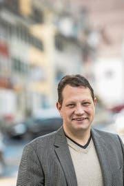 Charly Freitag, Gemeindepräsident Beromünster. (Bild: PD: Nadia Schärli (Luzerner Zeitung))