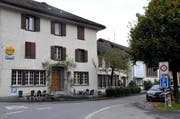 Die Gemeinde kauft das Hirschen-Pub und das Kino Seefeld in Sarnen. (Bild Adrian Venetz)