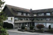 Das Gemeindehaus von Buchrain. (Bild: PD)
