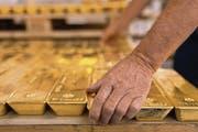 Die Nationalbank profitiert vom steigenden Goldpreis. (Bild: Keystone)