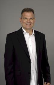 Sean Simpson war von 1997 bis 1999 sowie von 2003 bis 2008 NLA-Trainer des EVZ. (Bild: EVZ)