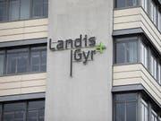 Landis+Gyr kann einen amerikanischen Energieversorger für rund 100 Millionen Dollar mit intelligenten Strom- und Gaszählern sowie einer dazugehörigen Software ausstatten. (Bild: KEYSTONE/GAETAN BALLY)