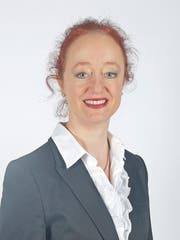 Karin Pfrunder-Wagner (FDP) (Bild: PD)
