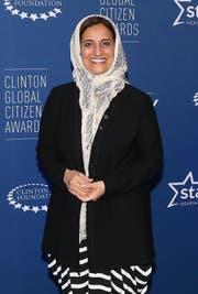 Sheikha Lubna al-Qasimi (55). (Bild: Taylor Hill/FilmMagic)