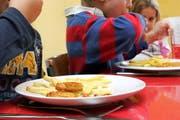 Baarer Schüler werden von einem Ausserkantonalen Caterer verpflegt.
