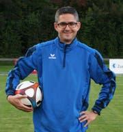 Der SC Cham ist mit ihm zufrieden: Marco Spiess bleibt Trainer der 2. Mannschaft. (Bild: PD)