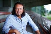 Wird neuer Trainer von Zug 94: Mark Adams. (Bild Stefan Kaiser)