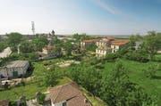 Einst Zentrum, heute Peripherie: Blick auf Sulina, die am weitesten östlich gelegene Stadt der Europäischen Union. (Bild: Volker Preusser/Imago (Sulina, 16. Mai 2008))