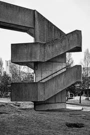 University of East Anglia, Library, Norwich, 1962–1968 (Bild: .Bild: Simon Phipps/Museum im Bellpark)