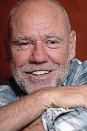 Werner J. Egli (74) . (Bild: PD)