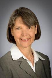Beatrice Gross, Generalsekretärin der Zuger Gesundheitsdirektion. (Bild PD)