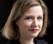 FDP-Nationalrätin Christa Markwalder. (Bild: Gaëtan Bally/Keystone)