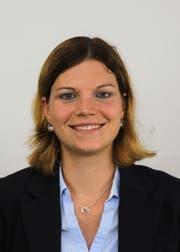 Olivia Bucher ist neu in der Bildungskommission von Emmen. (Bild: PD)