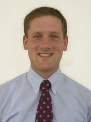 Der parteilose Ivo Blättler ist in stiller Wahl in den Schulrat Wolfenschiessen gewählt worden. (Neue NZ/PD/1.4.2014) (Bild: Priska Trautwein)