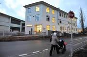Pfisterer Ixosil ist seit der Übernahme des Kabelsystemgeschäfts der Dätwyler AG im Jahr 2000 in Altdorf tätig. (Bild: Urs Hanhart/Neue UZ)