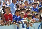 Die FCL-Fans müssen vielleicht schon bald höhere Ticketpreise bezahlen. (Archivbild Corinne Glanzmann/Neue LZ)