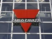 Carlo Gavazzi erzielte 2015/16 wegen Kursverlusten weniger Gewinn. (Bild: Urs Flüeler/Keystone)