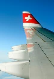 Die Swiss war in den vergangenen Jahren sehr erfolgreich unterwegs. (Bild: Keystone/Urs Flüeler)