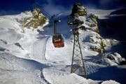 Die Destination Engelberg ist eines der Gebiete, welches als Austragungsort für die Wettkämpfe auf Schnee in Frage kommt. (Archivbild Neue OZ / Corine Glanzmann)