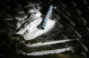 Kokain. (Symbolbild: LZ)