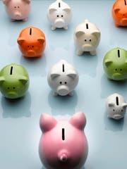 Eine Vielzahl von Sparvorschlägen soll das Luzerner Finanzproblem lösen. (Bild: Getty)