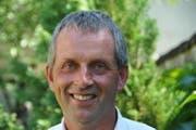 Walter Odermatt ist der neue Nidwaldner Landratspräsident. (Bild: Matthias Piazza / Neue NZ)