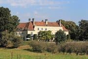 Das Schloss Freudenberg... (Bild: Charly Keiser)