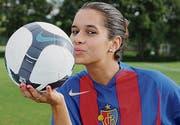 Sara Garcia. (Bild zVg)