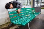 Dadurch können pro Jahr 100 Bänke ersetzt werden. (Bild: PD / Emanuel Ammon)