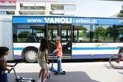 Mindestens noch dieses Schuljahr profitieren die Stadtzuger Schüler von einem vergünstigten Tarif. (Bild: Stefan Kaiser / Neue ZZ)
