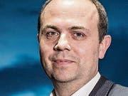Jochen Hermann, Leiter Entwicklung Case und Entwicklung E-Drive, Daimler AG. Bild: PD (Bild: PD)