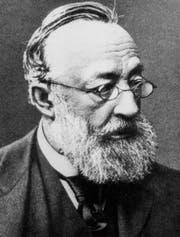 Gottfried Keller (1819–1890) gilt als Schweizer Klassiker, doch liest ihn heute kaum jemand mehr. Zu Unrecht. (Bild: Keystone)