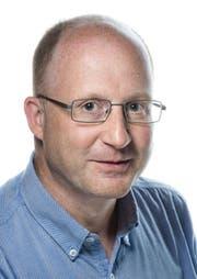 Die «Zentralschweiz am Sonntag» wird weiterhin Dominik Buholzer als stellvertretender Chefredaktor leiten. (Bild: Neue LZ)