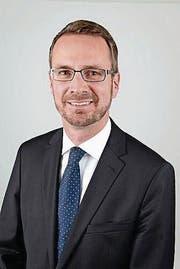 Wird neuer Gisikoner Gemeinderat: Andreas Christen. (Bild: PD)