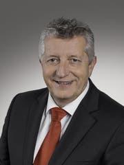 Kurt Sidler-Stalder, Verwaltungsratspräsident Raiffeisen Luzern (Bild: pd)