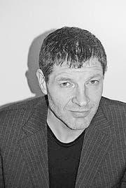 Stefan Scholl (Bild: PD)