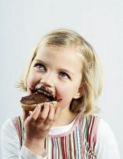 Ein Nutellabrot: keine Selbstverständlichkeit in jedem Haushalt. (Bild: Getty)