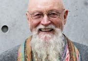Terry Riley beeinflusste unter anderem die Chill-out-Kultur. (Bild: PD)
