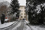 Die Psychiatrie Obwalden soll ausgebaut werden. (Bild: Archiv / Corinne Glanzmann / Neue LZ)