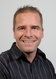 Markus Dobmann. (Bild: PD)